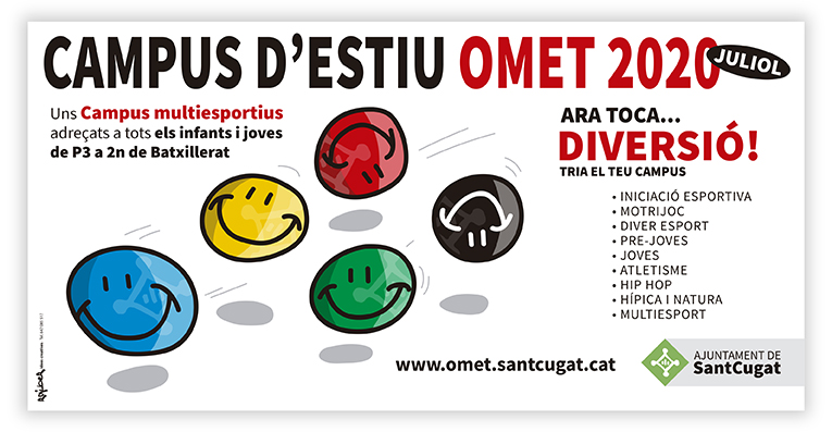 imatge flyer per web campus