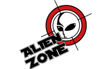 logo alien zone