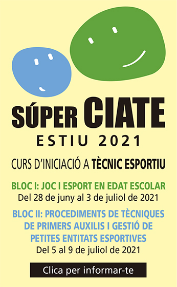 imatge modul superciate 2021